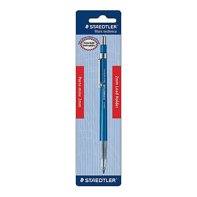 Staedtler Mars Technico 2 mm Lead Holder 2 mm [Pack of 2]