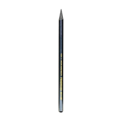 Koh-I-Noor Progresso Woodless Graphite Pencil, 2B [Pack of 12]