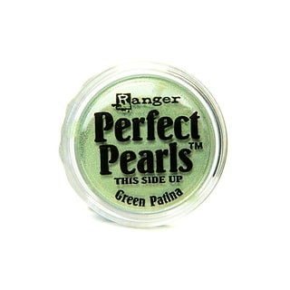 Ranger Perfect Pearls Powder Pigments Green