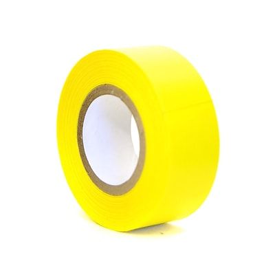 Pro Tapes Artists Tape Yellow [Pack Of 12]
