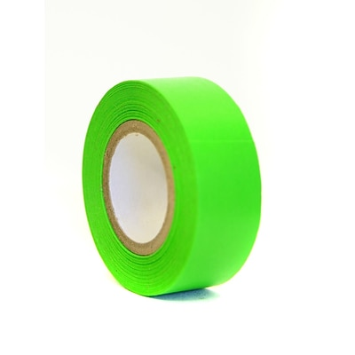 Pro Tapes Artists Tape Green [Pack Of 12]