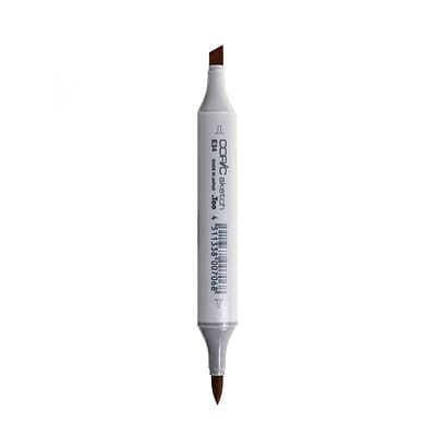 Copic Sketch Markers orientale [Pack of 3]