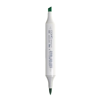 Copic Sketch Markers emerald green [Pack of 3]