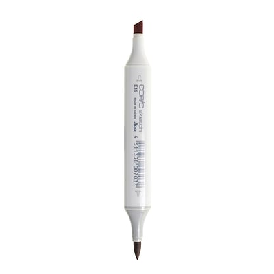 Copic Sketch Markers redwood [Pack of 3]