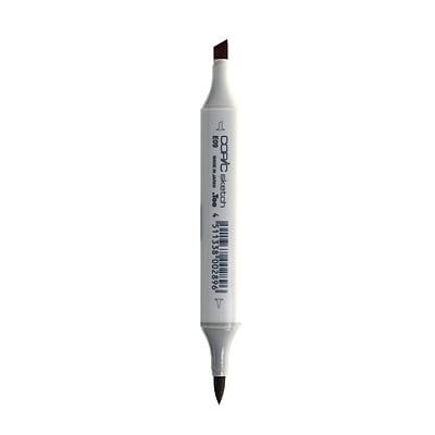 Copic Sketch Markers burnt sienna [Pack of 3]