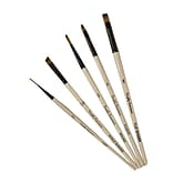 Robert Simmons Simply Simmons Value Brush Sets Go To Set Set Of 5