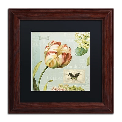 Trademark Fine Art Lisa Audit Mothers Treasure I 11 x 11 (886511707030)