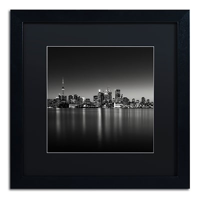 Trademark Fine Art Dave MacVicar Lights 16 x 16 (886511742925)