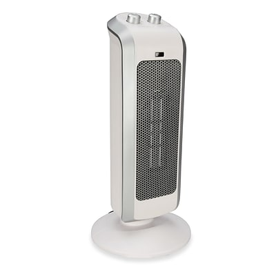 Crane Ceramic Tower Heater White (EE-7588W)