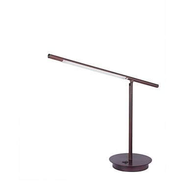 Fangio Lighting Metal Table Lamp, Oil Rubbed Bronze (1452ORB)