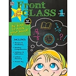 Front of the Class Grade 1 Workbook Paperback (704942)