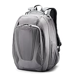 Samsonite Viz Air 2 Gray Polyester Laptop Backpack (66256-1408)