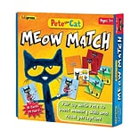 Pete the Cat Meow Match Game, 78 cards