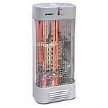 Optimus 1500 W Tower Quartz Heater (h-5230)