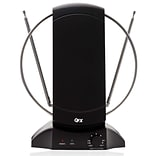 QFX Digital Indoor Amplified Telescoping Antenna (ant101u)