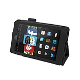 PU Leather Tablet Case for Kindle Fire HD 6