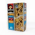 Quaker Chewy Granola Bar Variety Pack 60 Count (220-00434)