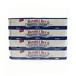 Bumble Bee 3 Pack Solid White Tuna 4 Count (220-00443)