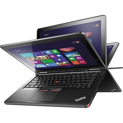 Lenovo Business 12.5 Laptop 4127945 with Intel i7, 8GB RAM, 256GB Hard Drive, Win 8.1