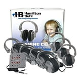 HB LCB/JBP-8SV/HA5 Listening Center for 8