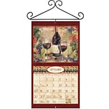 LANG Scroll Calendar Hanger (1018002)