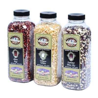Great Northern Popcorn Premium Old Glory Variety