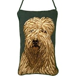 123C Wheaton Terrier Point Knob Hanger