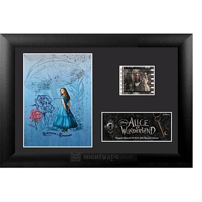 Film Cells Alice In Wonderland; S5, Minicell (FLMC686)
