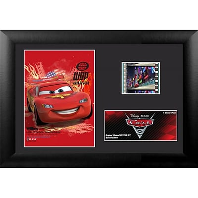 Film Cells Cars 2; S7, Minicell (FLMC608)