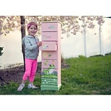 Magic Garden Room Girls 7 Drawer Cabinet