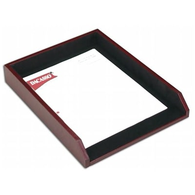 Dacasso A7001 Leather Front;Load Letter Tray