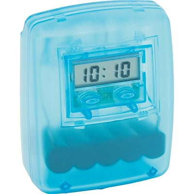 Premium 070;AWC Liquid Powered Clock (Pack of 25)