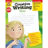Evan-Moor Educational Publishers Creative Writing Ideas for Grades 2-4; Each (206)
