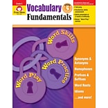 Evan-Moor Educational Publishers Vocabulary Fundamentals for Grade 5 (2805)