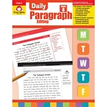 Evan-Moor Educational Publishers Daily Paragraph Editing for Grade 8 (2838)