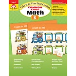 Take Your Seat: Core Math Cntrs GrK Ed1