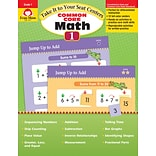 Take Your Seat: Core Math Cntrs Gr1 Ed1