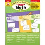 Take Your Seat: Core Math Cntrs Gr4 Ed1