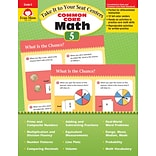Take Your Seat: Core Math Cntrs Gr5 Ed1
