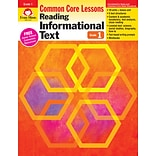 Rdng Informational Text: Core Lessons Gr1