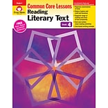 Rdng Literary Text: Core Lessons Gr4 (3214)