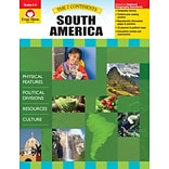 Continents: South America Grs 4-6+ Ed1
