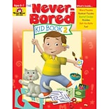 EM Never-Bored Kid Book 2 Grs 1-2 (6309)
