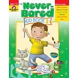 EM Never-Bored Kid Book 2 Grs 2-3(6310)