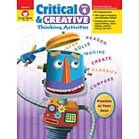 Critical&Creative Thinking Activities Gr4