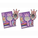 Princess Mirror - DYO 2/Pack 9.5x6.5x1.7