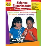 Science Experiments Young Learners GrK-2
