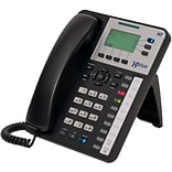 Xblue® X3030 VoIP Telephone for X25 and X50 Systems, Black