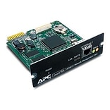 APC® SmartSlot Network Management Card for Silcon DP300E UPS (AP9617)