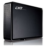 CMS Products ABSplus 2TB 6 Gbps USB 3.0 Desktop Backup and Instant Recovery Drive (BB3D-2TB)